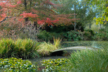 Flaxmere Garden Venue