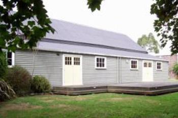 Waimakariri Community Halls